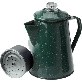 GSI Percolator 8 kupin, green
